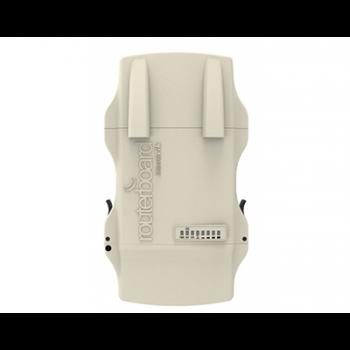 Точка доступа MikroTik NetMetal 5 RB921UAGS-5SHPacD-NM 2000mW TX power,  two RP-SMA
