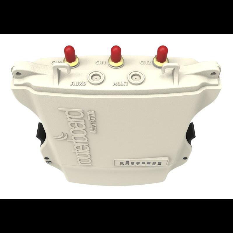 Точка доступа MikroTik NetMetal 5 RB921UAGS-5SHPacT-NM 2000mW TX power,  three RP-SMA (уценка)