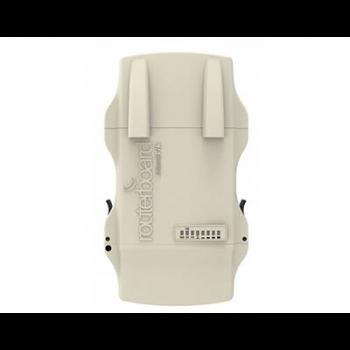 Точка доступа MikroTik NetMetal 5 RB922UAGS-5HPacD-NM with a miniPCI-express slot,  two RP-SMA