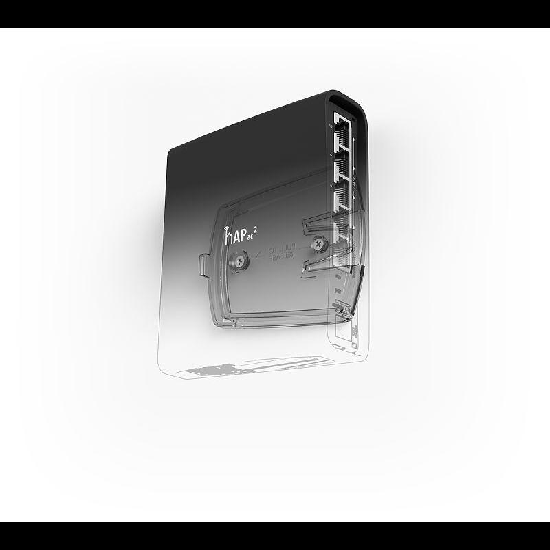 Радиомаршрутизатор MikroTik hAP ac 2