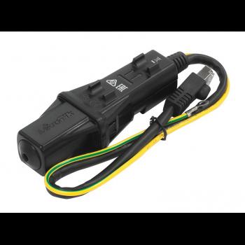 Грозозащита Mikrotik Gigabit Ethernet RBGESP