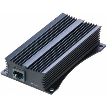 Преобразователь MikroTik 48 to 24V Gigabit PoE