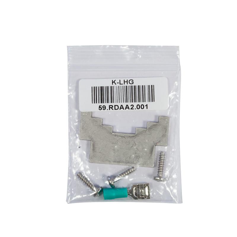 Точка доступа MikroTik LHG XL 5 ac