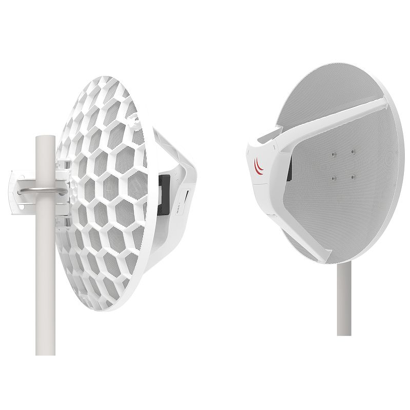 Точка доступа MikroTik Wireless Wire Dish