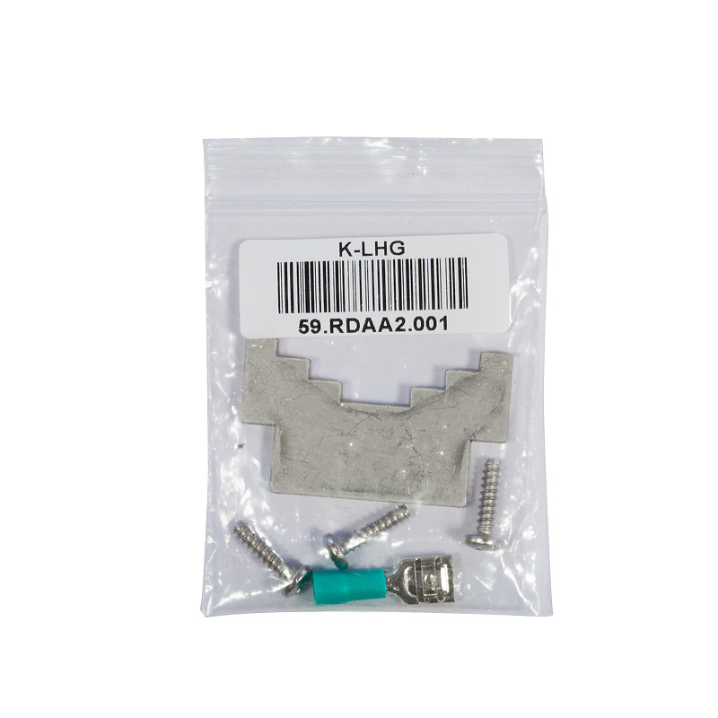 Радиомаршрутизатор MikroTik LHGG LTE6 kit