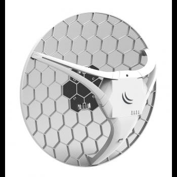 Радиомаршрутизатор MikroTik LHG LTE6 kit