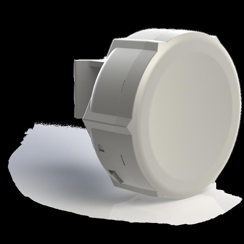 Радиомаршрутизатор MikroTik SXTG 802.11ac with RouterOS L4, 5Ghz (уценка)