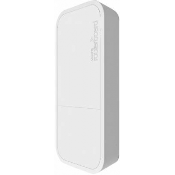 Точка доступа MikroTik wAP ac (white)