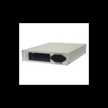 Шасси RC001-1-DC для установки E1 карты , питание 48V