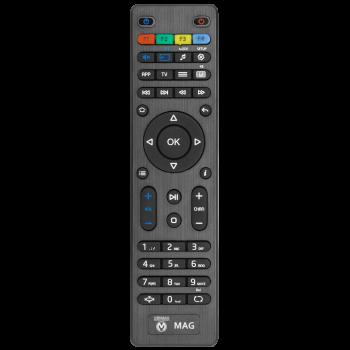 Пульт управления Vermax для IPTV приставок MAG-245/254
