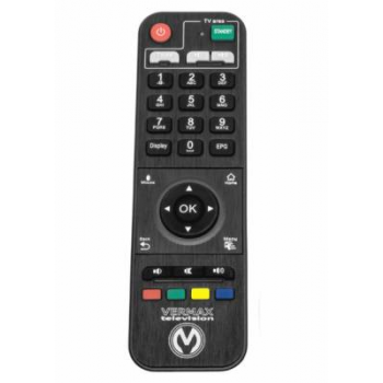 Пульт дистанционого управления для  IPTV приставок Vermax UHD200 и HD100