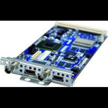 Карта двухканального энкодера H.264 HD/SD SDI/HDMI EN420D TANTRAX