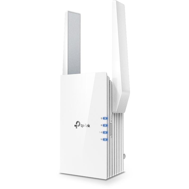 AX1500 Усилитель Wi-Fi сигнала (RE505X)