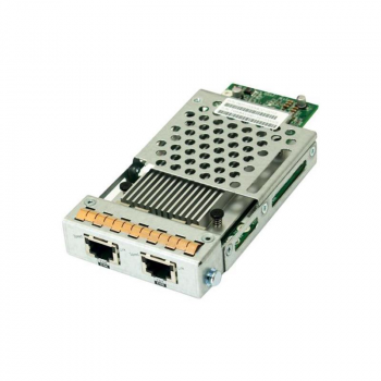 Модуль расширения Infortrend EonStor host board with 2 x 10Gb/s iSCSI (RJ-45), type 2