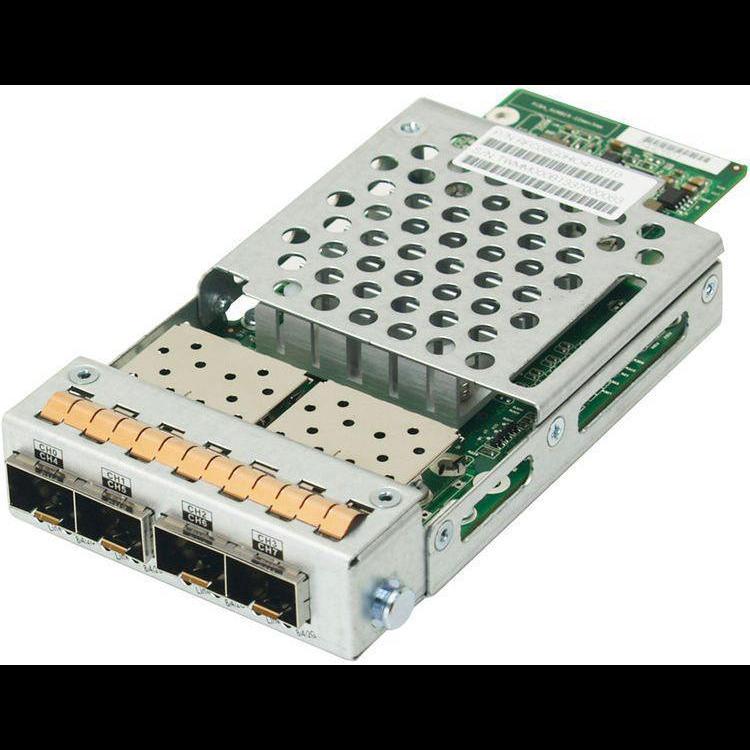 Модуль расширения Infortrend EonStor host board with 4 x 16Gb/s FC ports, type 1