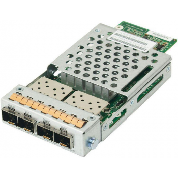 Модуль расширения Infortrend EonStor host board with 4 x 16Gb/s FC ports, type 1