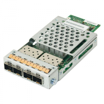 Модуль расширения Infortrend EonStor host board with 4 x 16Gb/s FC, type 2