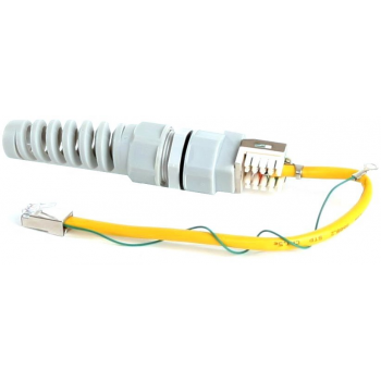 Герметичный кабельный ввод RJ45