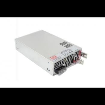 RSP-3000-48 Мощный блок питания в защитном кожухе 48В, 62.5А, 3000Вт Mean Well