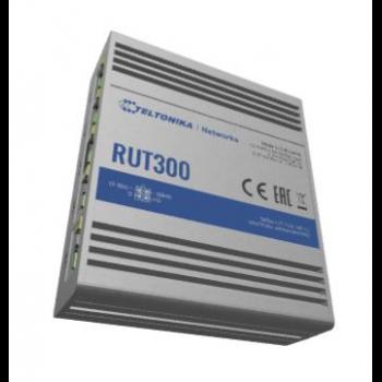 Промышленный маршрутизатор Teltonika RUT300