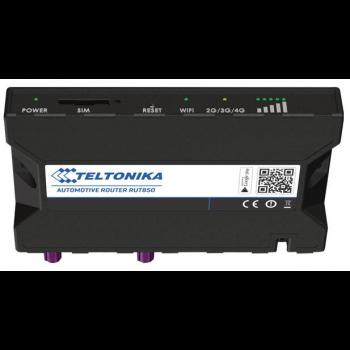 Автомобильный Wi-Fi/4G маршрутизатор Teltonika RUT850 (без GNSS)