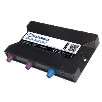 Автомобильный Wi-Fi/4G маршрутизатор Teltonika RUT850 (в комплекте GNSS-антенна)