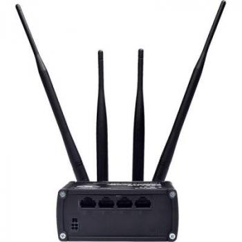Промышленный Wi-Fi/4G маршрутизатор Teltonika RUT950