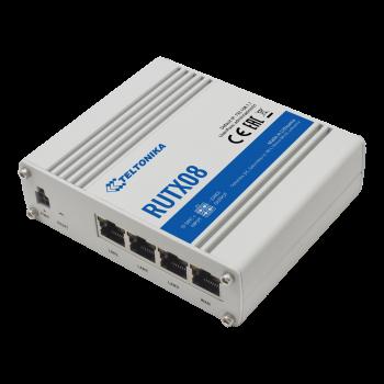 Промышленный 4G маршрутизатор Teltonika RUTX08