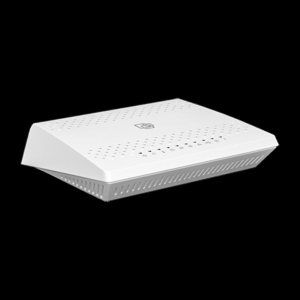 Абонентский терминал Sercomm ONT GPON с 4 портами 10/100/1000BASE-T, 1 портом POTS, WiFi (2.4+5GHz)