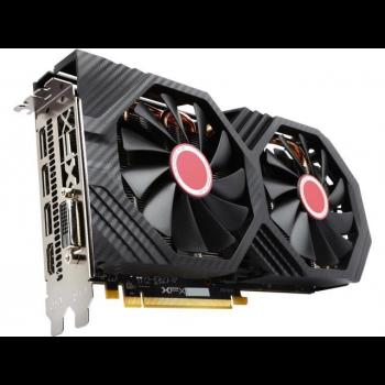 Видеоадаптер XFX AMD RADEON RX580 GTS 8GB
