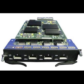 Модуль Brocade RX-BI-4XG