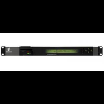 Многоформатный приёмник/декодер Tandberg RX1290 (Ericsson Television)