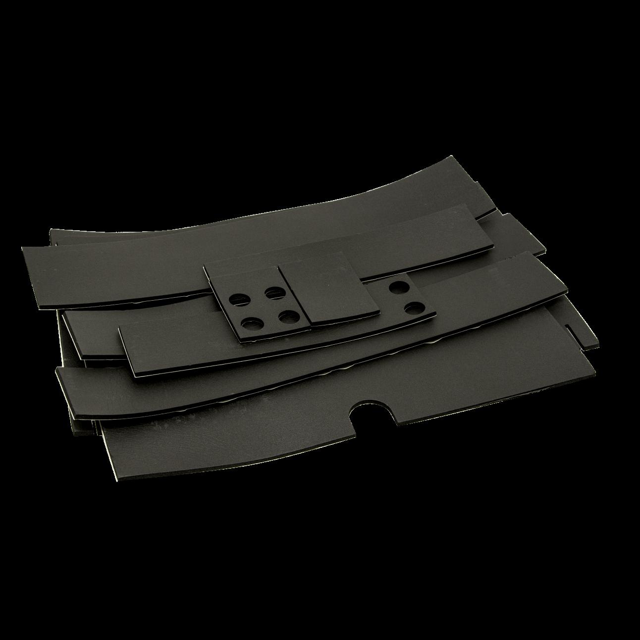 Комплект утеплителя для уличного шкафа серии Real 9U