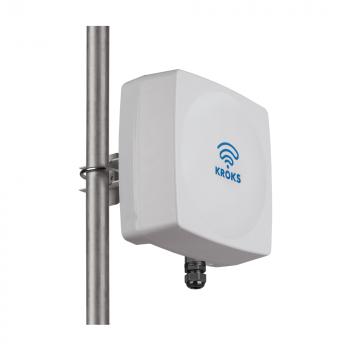 Роутер Rt-Ubx RSIM DS mQ-EC с SMD модемом Quectel EC25-EC, с поддержкой SIM-инжектора
