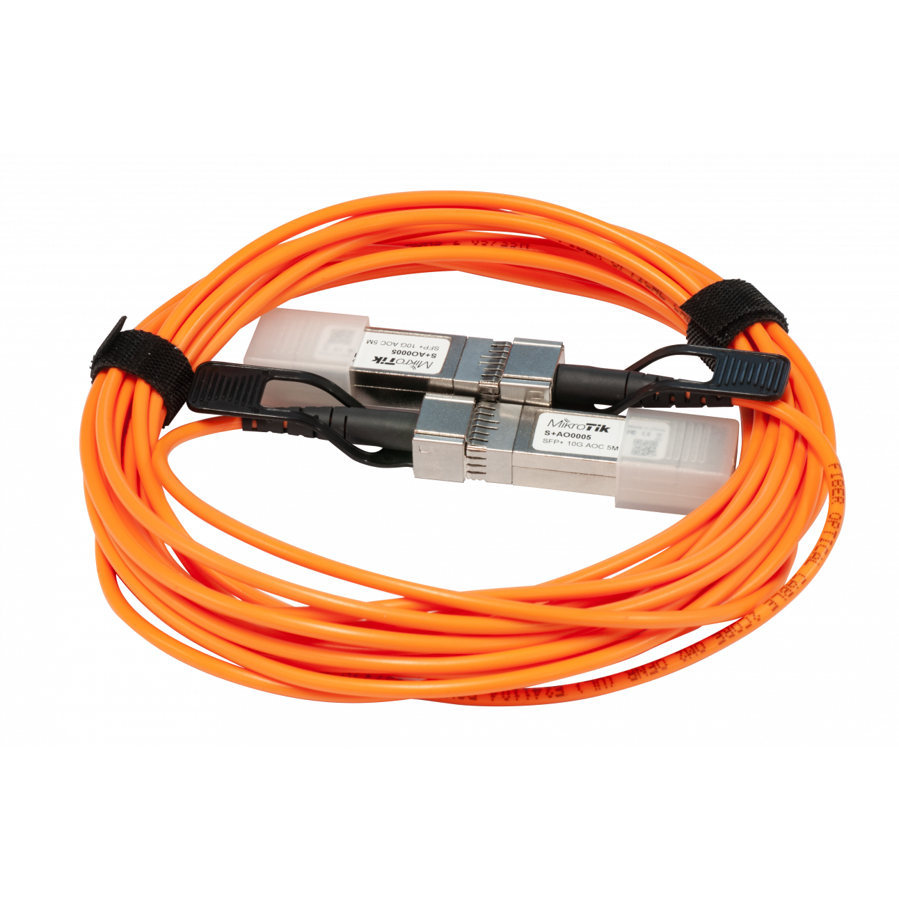 Модуль 10G SFP+ Direct Attach, дальность до 5м