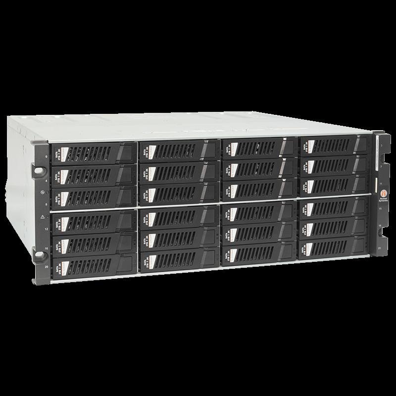 "Дисковая полка Huawei Symantec S2300, 24 отсека 3.5"" HDD"