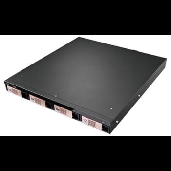 Сетевое хранилище Fujitsu CELVIN NAS QR802 w/o disks