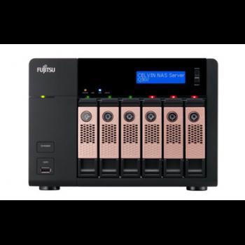 Сетевое хранилище Fujitsu CELVIN NAS Q902 w/o disks