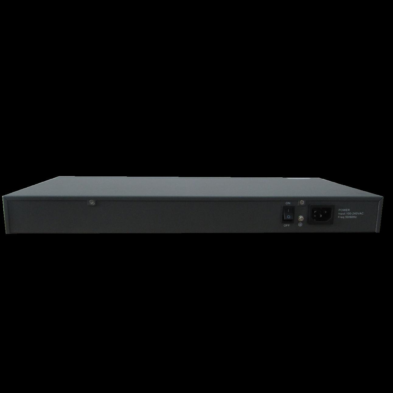 Управляемый коммутатор уровня 2 BDCOM S2928