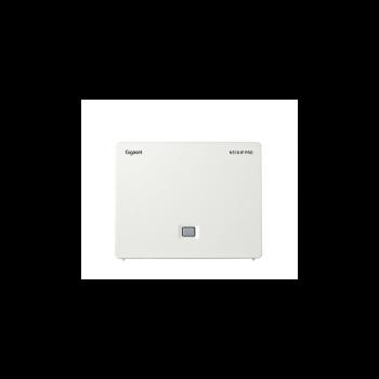 Базовая станция  Gigaset N510 IP PRO, базовая станция, синглсота DECT, до 6 трубок и 6 репитеров