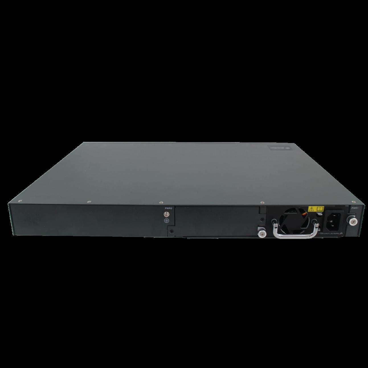 Управляемый коммутатор уровня 3 BDCOM S3740