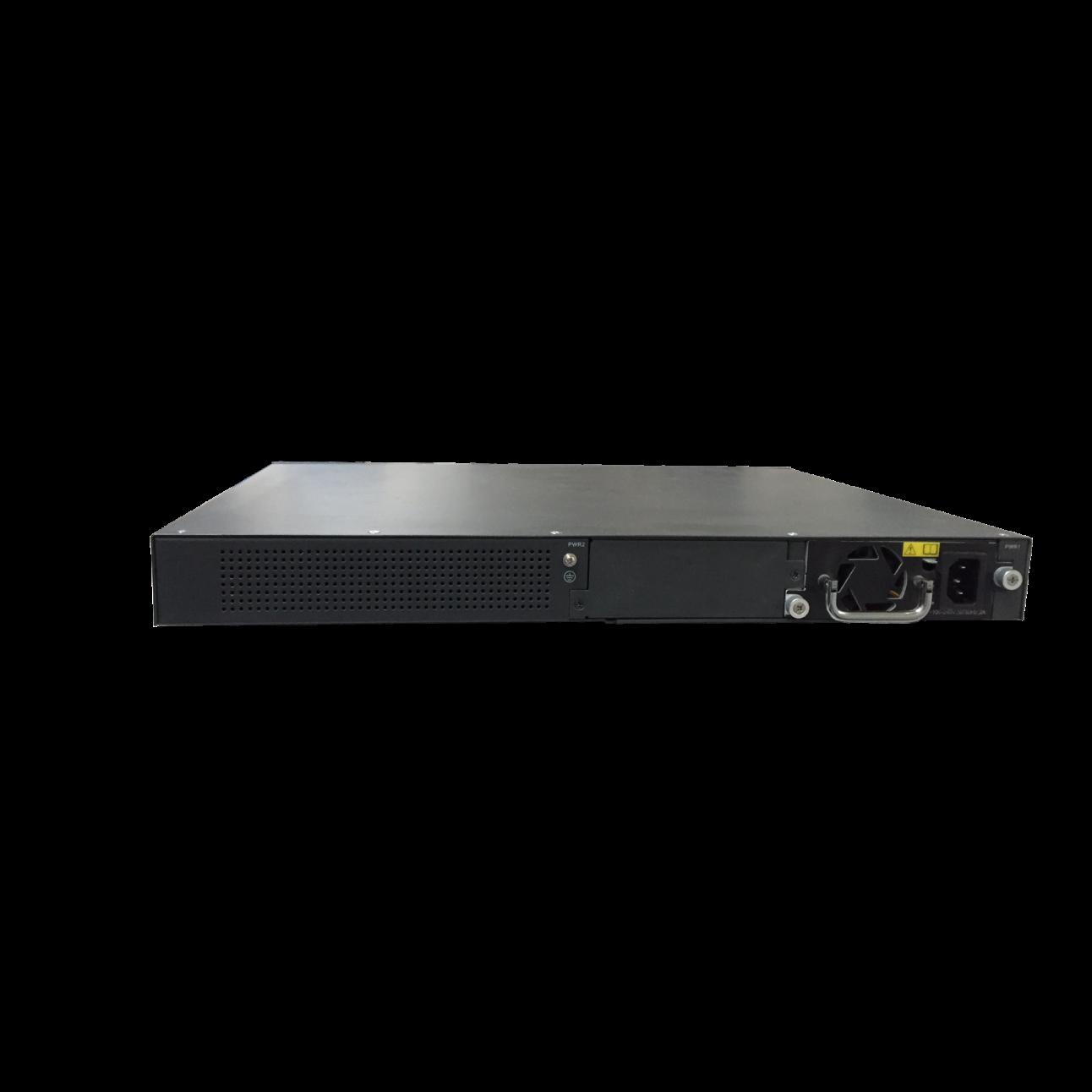 Управляемый коммутатор уровня 3 BDCOM S3740F
