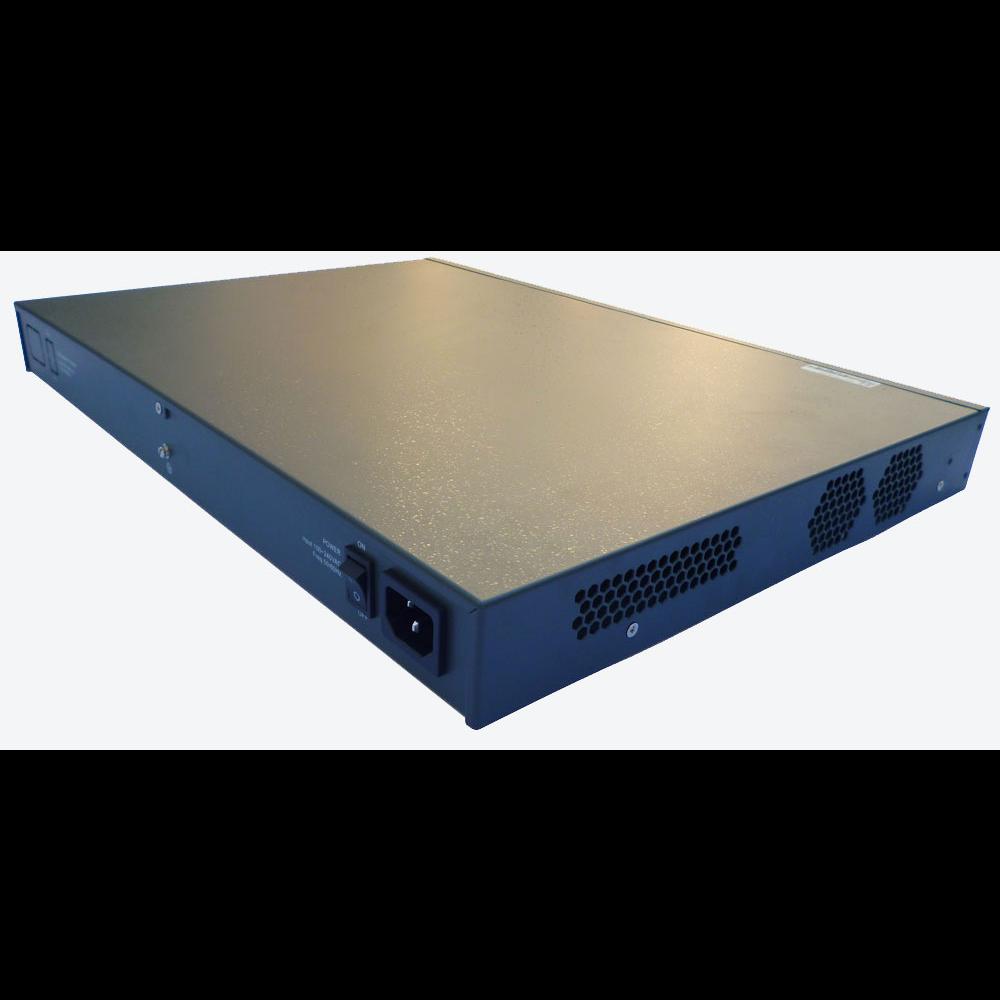 Управляемый коммутатор уровня 2 BDCOM S5612