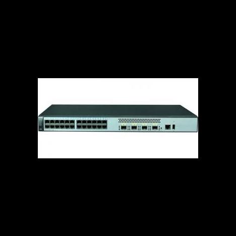 Коммутатор Huawei S5720-28X-PWR-LI-AC