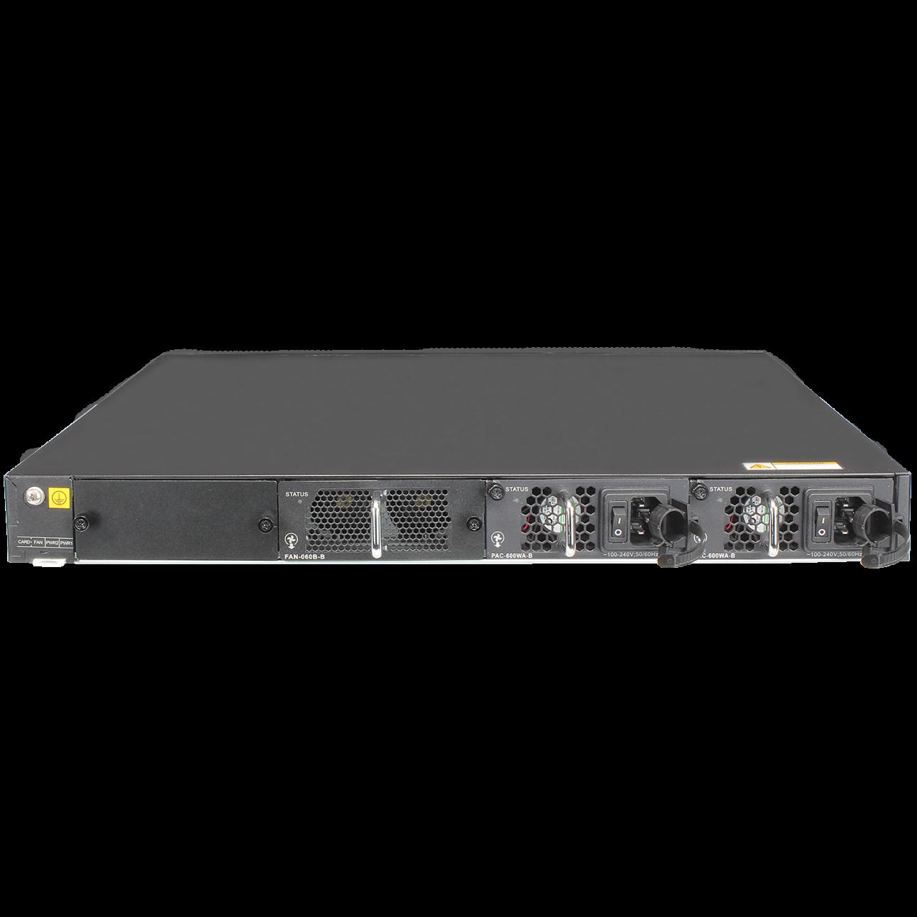 Коммутатор Huawei S6720-54C-EI-48S-AC