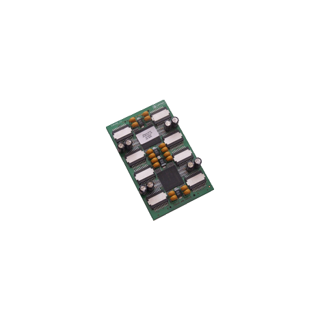Модуль Eltex S8FXS
