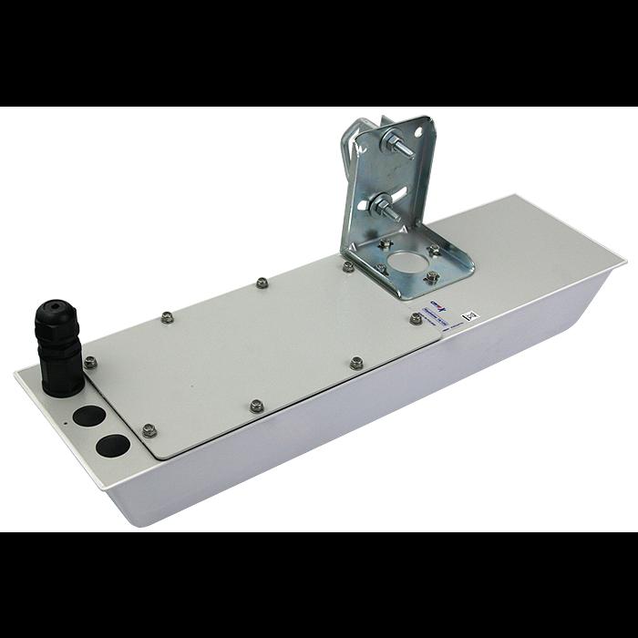 Антенна секторная Cyberbajt, 2.4-2.5 ГГц, 14dBi, 120°, MIMO BOX
