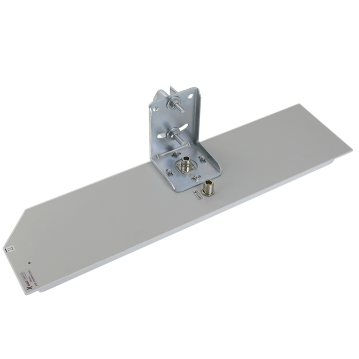 Антенна секторная Cyberbajt, 2.4-2.5 ГГц, 14dBi, 120°, MIMO