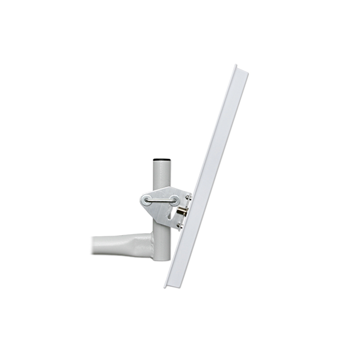 Антенна секторная Cyberbajt, 2.4-2.5 ГГц, 13dBi, 180°