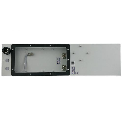 Антенна секторная Cyberbajt, 4.9-6.0 ГГц, 17dBi,  90° BOX